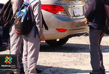 Costa Rica reduce la exclusión en secundaria a cerca del 7%