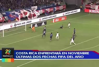 Semifinales del torneo nacional podrían jugarse sin seleccionados por la fecha FIFA de noviembre