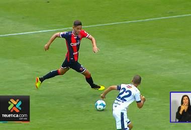 Momento de Alajuelense obliga a Luis Diego Arnáez a sacrificar jugadores de experiencia y con gol