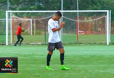 Alajuelense ha apostado por los jóvenes en este Apertura 2018