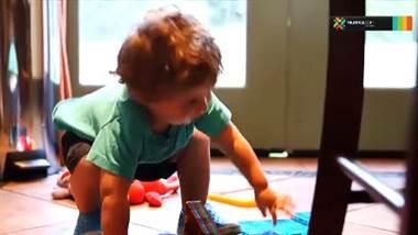 Conozca los beneficios de hacer que su hijo aprenda a flotar