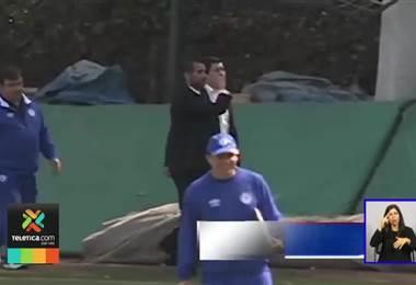 Luis Fernando Tena aparece como una opción en el panorama de la Sele