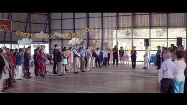 """Película nacional """"El Baile de la Gacela"""" se estrenará el 11 de octubre"""