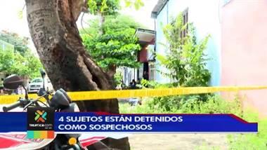 OIJ allana muelle en Puntarenas tras decomiso de 30 kilos de droga