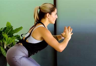 Conozca sobre los ejercicios funcionales sin equipo