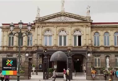 Teatro Nacional: una histórica joya que está en riesgo