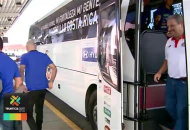 Rónald González no será considerado para ser nombrado técnico de La Sele