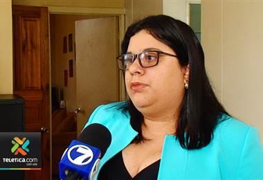 Diputada Paola Vega no presentará ninguna denuncia contra el sacerdote Sixto Varela