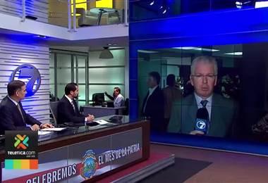 Esta noche se realiza la vela del periodista deportivo Javier Rojas González