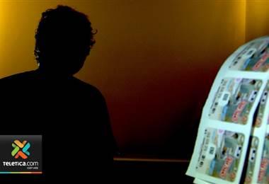 Revendedores de lotería han aumentado en el último mes por el famoso premio acumulado de JPS