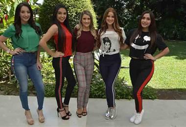 Moda: Aprenda a utilizar las rayas en sus pantalones