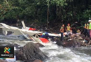 Unidad que investiga accidentes aéreos enfrenta limitante en cantidad de recurso humano