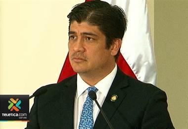 Presidente pide a sindicatos dialogar sobre plan fiscal