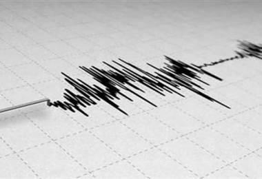 Movimiento sísmico