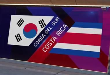Resumen Amistoso Internacional: Corea del Sur 2 - 0 Costa Rica 07 Setiembre 2018