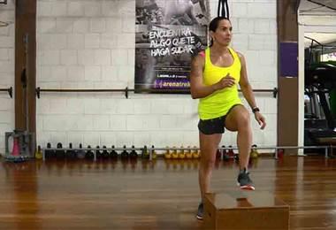 Conozca opciones de ejercicio cardiovascular que puede realizar sin salir de casa