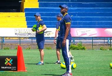 Wanchope enfrentará por primera vez al Saprissa luego de su paso como gerente deportivo