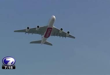 Emirates y JetBlue abren ruta compartida para conectar Costa Rica con Dubái