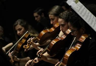 Orquesta Sinfónica Nacional tocará en las siete provincias