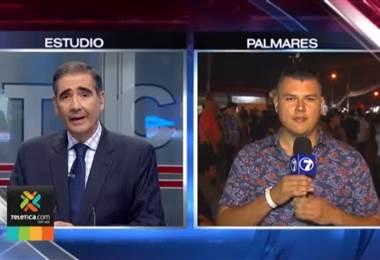 Tope Palmares 2019 reunió a más de 2.000 caballistas