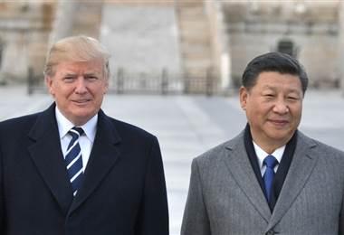 Trump Se Ha Quejado De Las Prácticas Comerciales De China