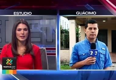 Allanan casa del alcalde de Guácimo por irregularidades en otorgamiento de permisos de construcción