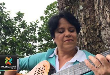 Canción de una tica sonará en la Jornada Mundial de la Juventud