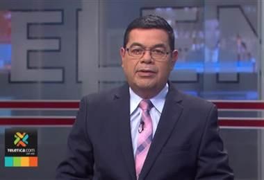 Director del Teatro Nacional presentó su renuncia este jueves