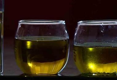 ¿Sabe usted cuál es la diferencia entre el aceite extra virgen, el virgen y el ligero?