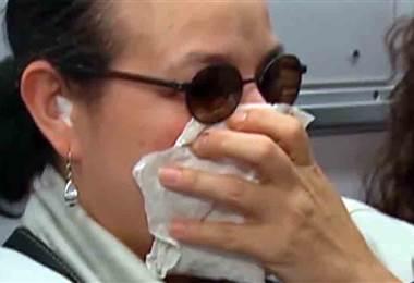 ¿La gente que estornuda mucho tiene las defensas bajas o son más propensos a resfríos?