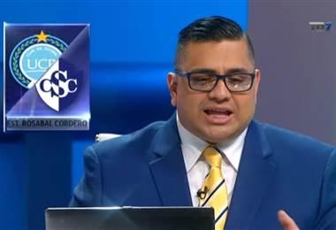Fútbol Nacional: UCR 4 - 4 Cartaginés 20 Enero 2019