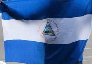 """""""Nicaragua"""""""