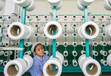 Economía China. BBC Mundo.