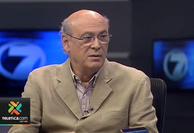 Entrevista: Carlos Fernando Chamorro