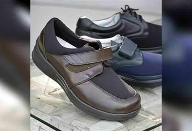 Conozca las opciones de calzado para persona con juanetes