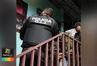 Cuatro mujeres conquistaban y drogaban hombres en bares y los despojaban de sus pertenencias