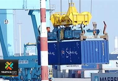Exportaciones crecieron un 6% pero empujadas por las multinacionales