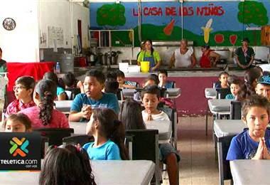 Fundación en Tirrases potencia las habilidades de más de 300 niños y adolescentes en riesgo social