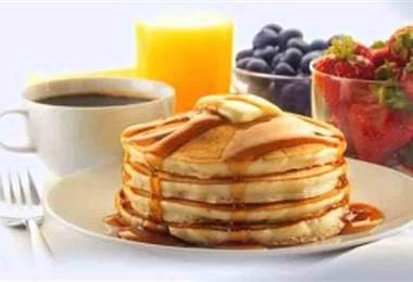 Opciones de desayunos saludables para que sus hijos se alimenten en esta entrada a clases