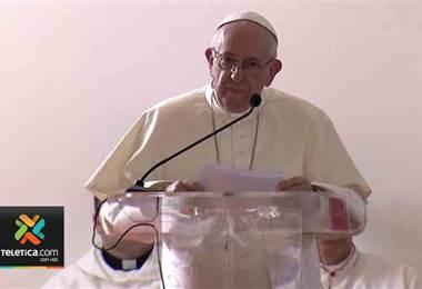 Mensaje del Papa Francisco