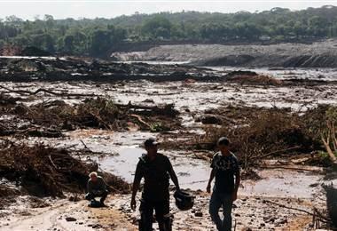 Brasil registra siete muertos en accidente