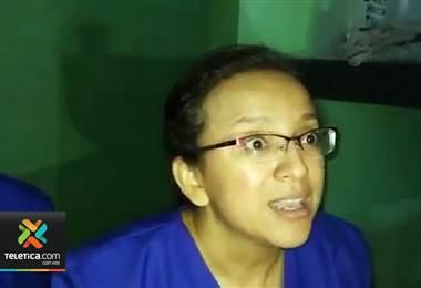eriodista Lucía Pineda pide en un video a los nicaragüenses que sigan orando por su país