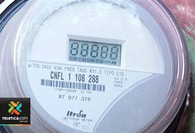Aresep tiene en estudio una solicitud del ICE para aumentar en un 20% en la tarifa de luz