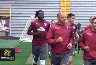 Marvin Angulo y Heiner Mora no han firmado su renovación con el Saprissa