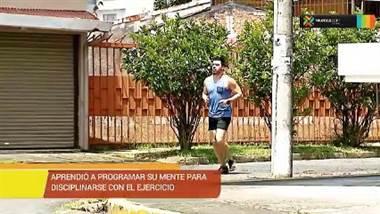 Programe su mente para ser disciplinado en el ejercicio