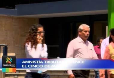 Colegio de Contadores recuerda a los contribuyentes morosos pueden acogerse a la amnistía tributaria