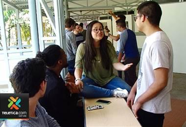 Agencia japonesa ofrecerá becas para 21 costarricenses