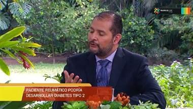 Conozca cuál es la relación entre la diabetes y las enfermedades reumáticas