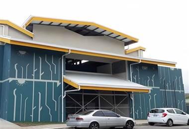 Colegio Occidental de Cartago | Foto Ministerio de Educación Pública (MEP).