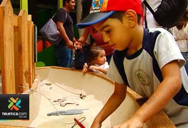 En estas vacaciones el Museo Nacional ofrece talleres para niños, jóvenes y adultos